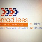 Conrad Lees Electrical Services on Visit Ilfracombe