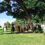 Ilfracombe & District Riding Club on Visit Ilfracombe