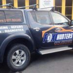Foxhunters Auto Services on Visit Ilfracombe