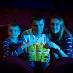 Woolacombe Bay Cinema on Visit Ilfracombe