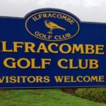 Ilfracombe Golf Club on Visit