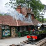 Railway on Visit Ilfracombe