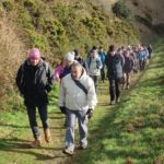North Devon Ramblers on visitilfracombe