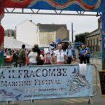 Sea Ilfracombe on Visit Ilfracombe