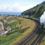 Barnstaple to Ilfracombe Railway on Visit Ilfracombe