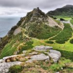 Valley of the Rocks on visitilfracombe