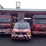 Ilfracombe Fire Station on Visit Ilfracombe