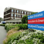 North Devon District Hospital on Visit Ilfracombe