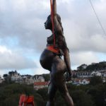 Verity on Visit Ilfracombe