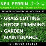 Neil Perrin on Visit Ilfracombe