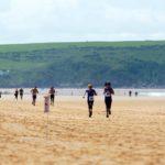 Woolacombe Beach Run on visitilfracombe