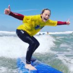Woolacombe Surf School on Visit Ilfracombe