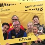 Dogs Trust Fun Day on Visit Ilfracombe