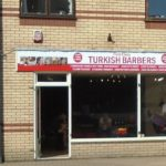 Turkish Barbers on Visit Ilfracombe