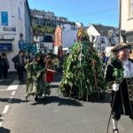 May Day on Visit Ilfracombe