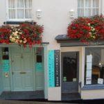 Olive Branch on Visit Ilfracombe