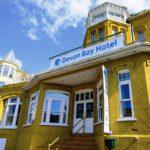 Devon Bay Hotel on Viit Ilfracombe