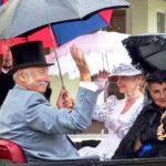 Victorian Celebration on visitilfracombe