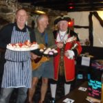 Big Lunch on visitilfracombe