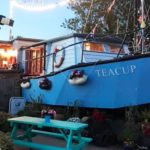 The Boat Cafe on visitiilfracombe