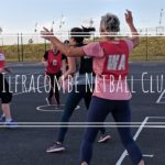 Ilfracombe Netball Club on visitilfracombe