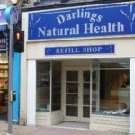 Darlings Natural Health on visitilfracombe