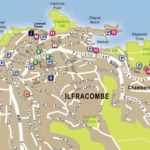 Ilfracombe Trail Map - North Devon Plus