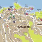 Ilfracombe Trail Map - North Devon Plus
